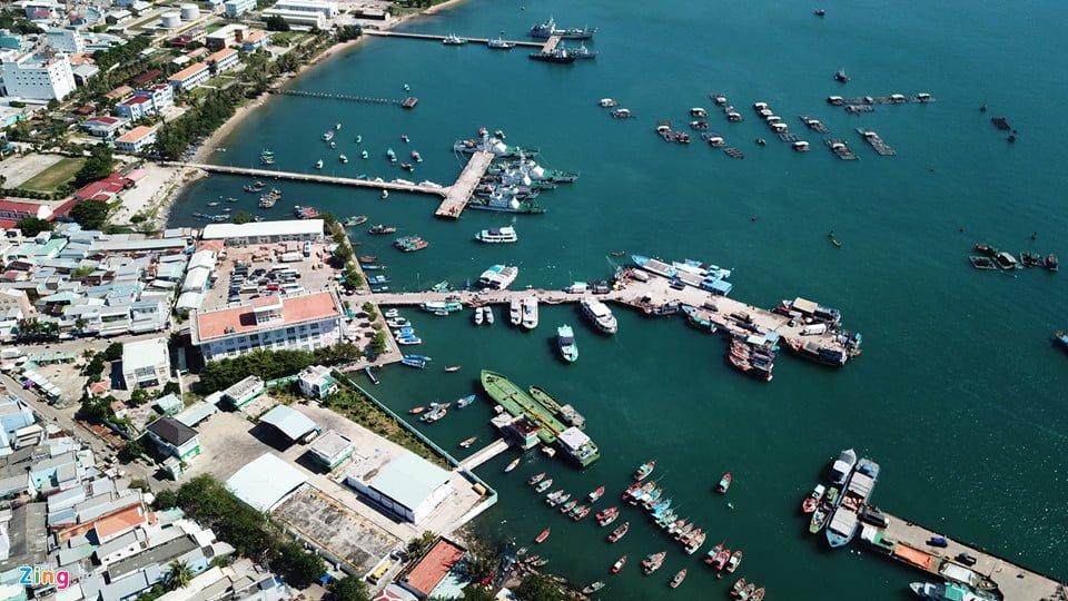 Cảng An Thới Phú Quốc