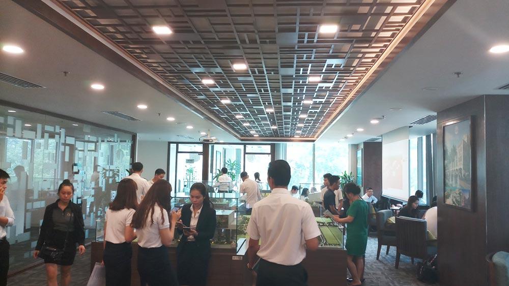 Sự kiện mở bán Dự án Marina Square Phú Quốc ngày 28-6-2018