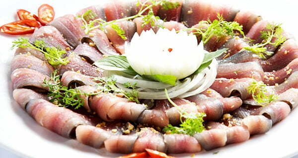 Món ăn ngon ở Phú Quốc