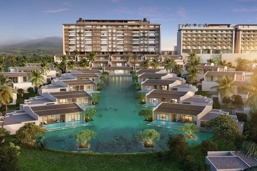 Regent Hotel & Resort biệt thự nghỉ dưỡng Phú Quốc