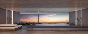 Tầm nhìn dự án Sky Villas Regent Phú Quốc