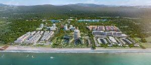 Tổng quan khu phức hợp du lịch Phu Quoc Marina
