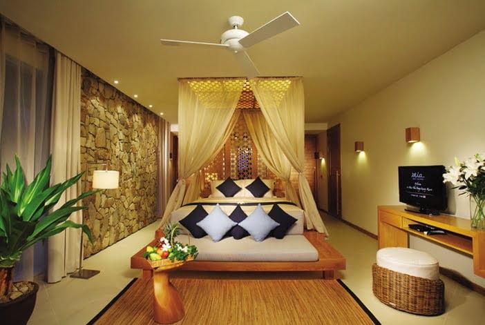 nội thất cao cấp Mia Resort