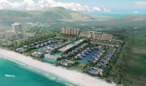 Sky Villas biệt thự nghỉ dưỡng 6 sao đầu tiên tại Phú Quốc