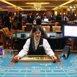 Hình minh họa casino ở Phú Quốc