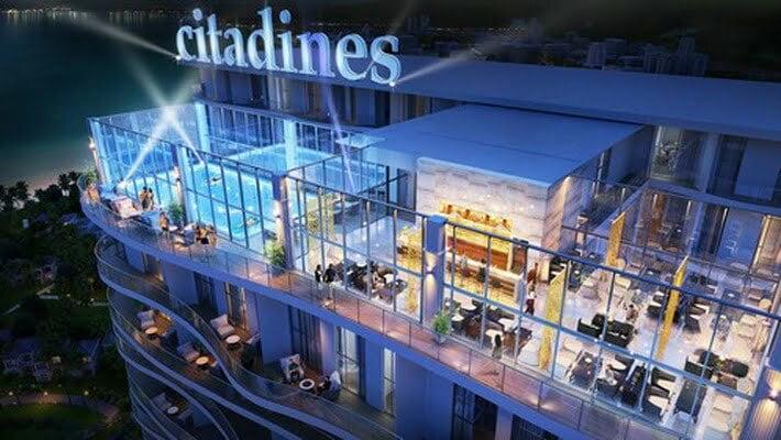 Citadines - Apart hotel | Thương hiệu nghỉ dưỡng cao cấp Thế giới - PQR