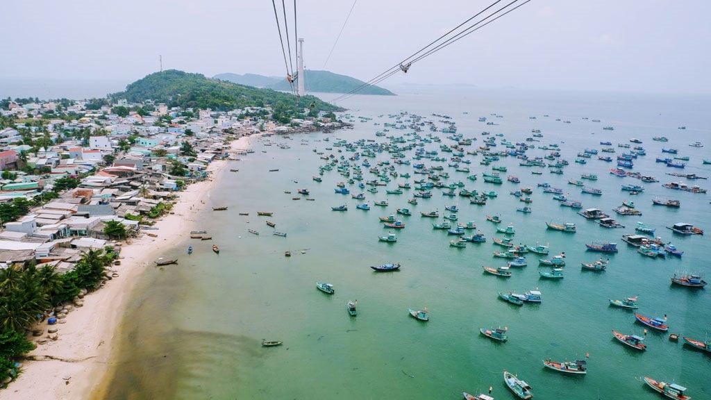 Trở lại đảo ngọc Phú Quốc và muôn cách trải nghiệm thú vị