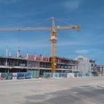 công trình xây dựng nghỉ dưỡng Phú Quốc