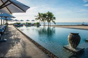 Trải nghiệm thiên đường tại Mia Resort Nha Trang