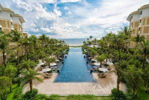 Ngắm biển Phú Quốc Tại InterContinental - Marina Phú Quốc