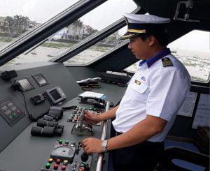 Khai trương tàu cao tốc chịu sóng cấp 8 chạy tuyến Phú Quốc - Rạch Giá