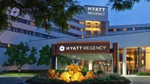 Hyatt một trong 10 thương hiệu khách sạn lớn nhất toàn cầu