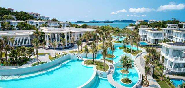 Biệt thự nghỉ dưỡng Phú Quốc