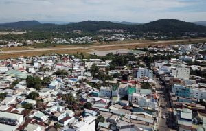 Kêu gọi đầu tư vào hai siêu dự án với tổng diện tích hơn 1000ha tại Phú Quốc