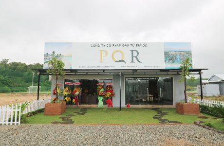 Khai trương Văn phòng Công ty PQR tại Phú Quốc 9/8/2018