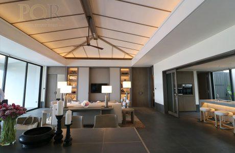 Nhà mẫu Biệt thự 6* Sky Villas - Regent Residences Phu Quoc