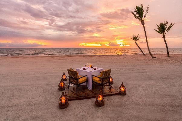 InterContinental là chuỗi khách sạn & resort hạng sang bậc nhất thế giới.