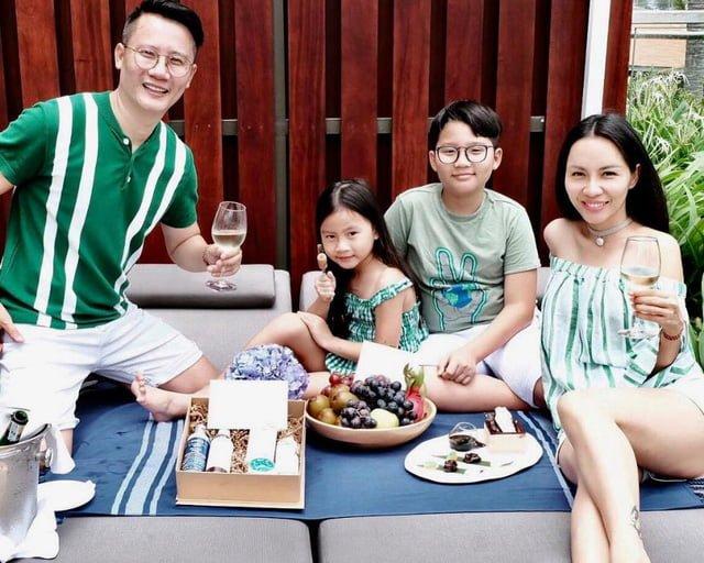 - InterContinental Phú Quốc – Trải nghiệm tuyệt vời cho các thượng khách nhí
