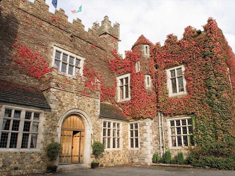 Lâu đài Waterford, Co. Waterford, Ireland