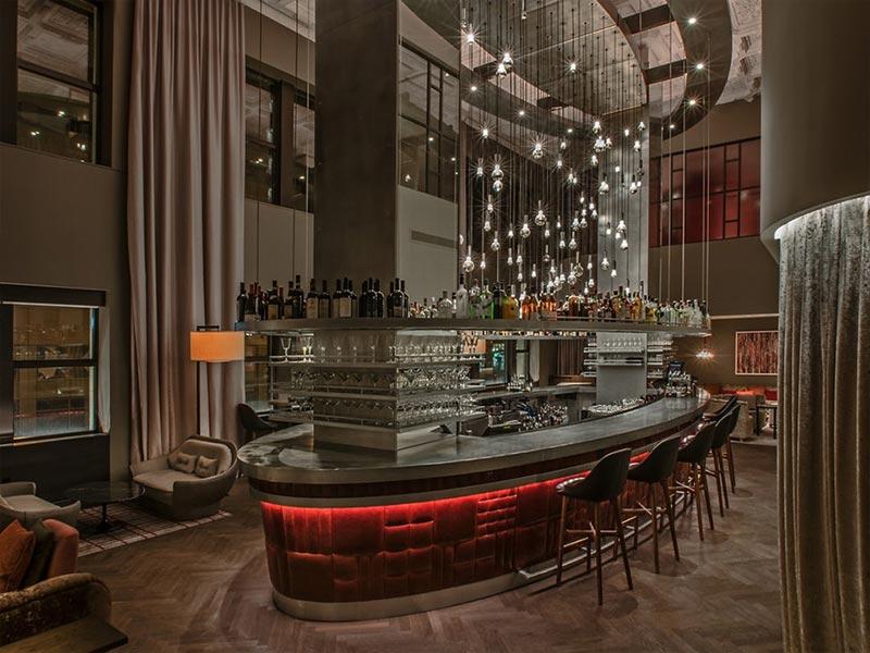 Virgin Hotels Chicago, Mỹ