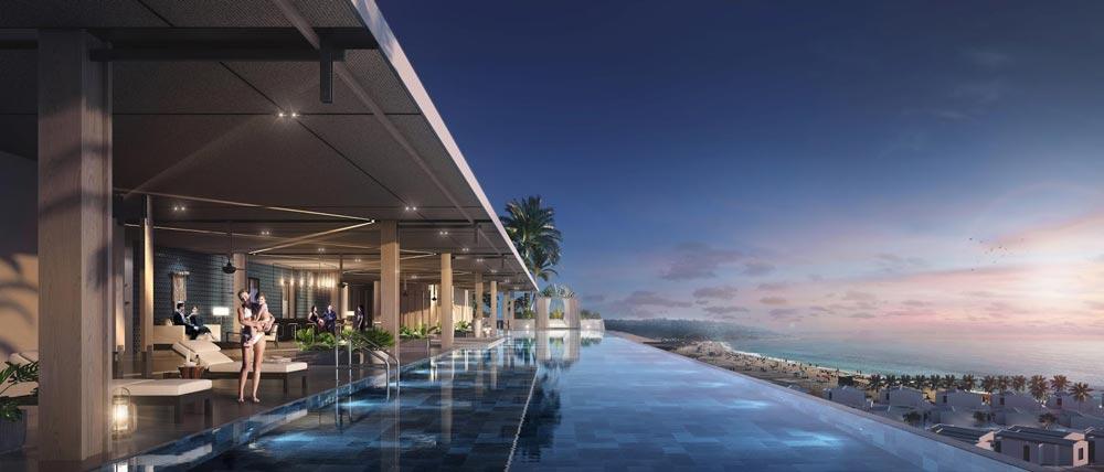 Sky Villas tại Regent Residences Phu Quoc