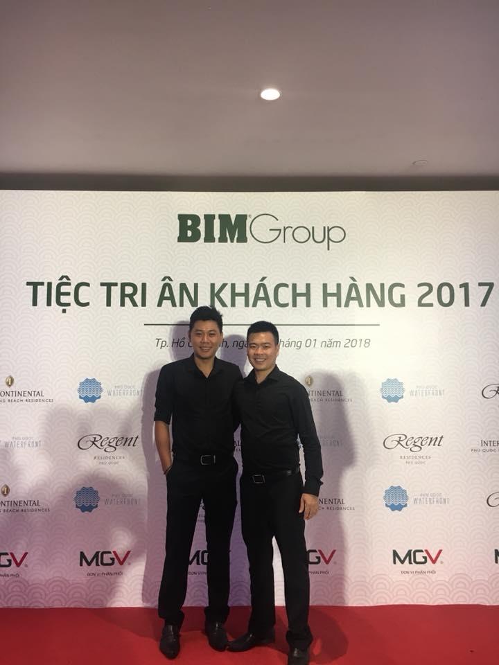 Những bước chân đầu tiên trên con đường BĐS tuy khó khăn vất vả nhưng Anh Lâm đã cố gắng rất nhiều để đạt được những thành quả ngày hôm nay