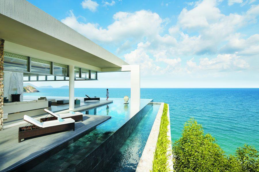 Dự án MIA Beach Resort Cam Ranh