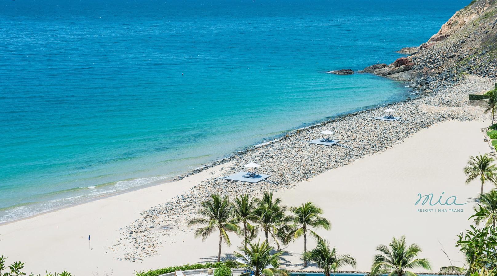 Dự án MIA Resort Nha Trang được SCLG vận hành và quản lý