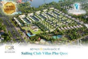 Sailing Club Villas Phu Quoc – Không chỉ là đầu tư mà còn là cách để tận hưởng cuộc sống