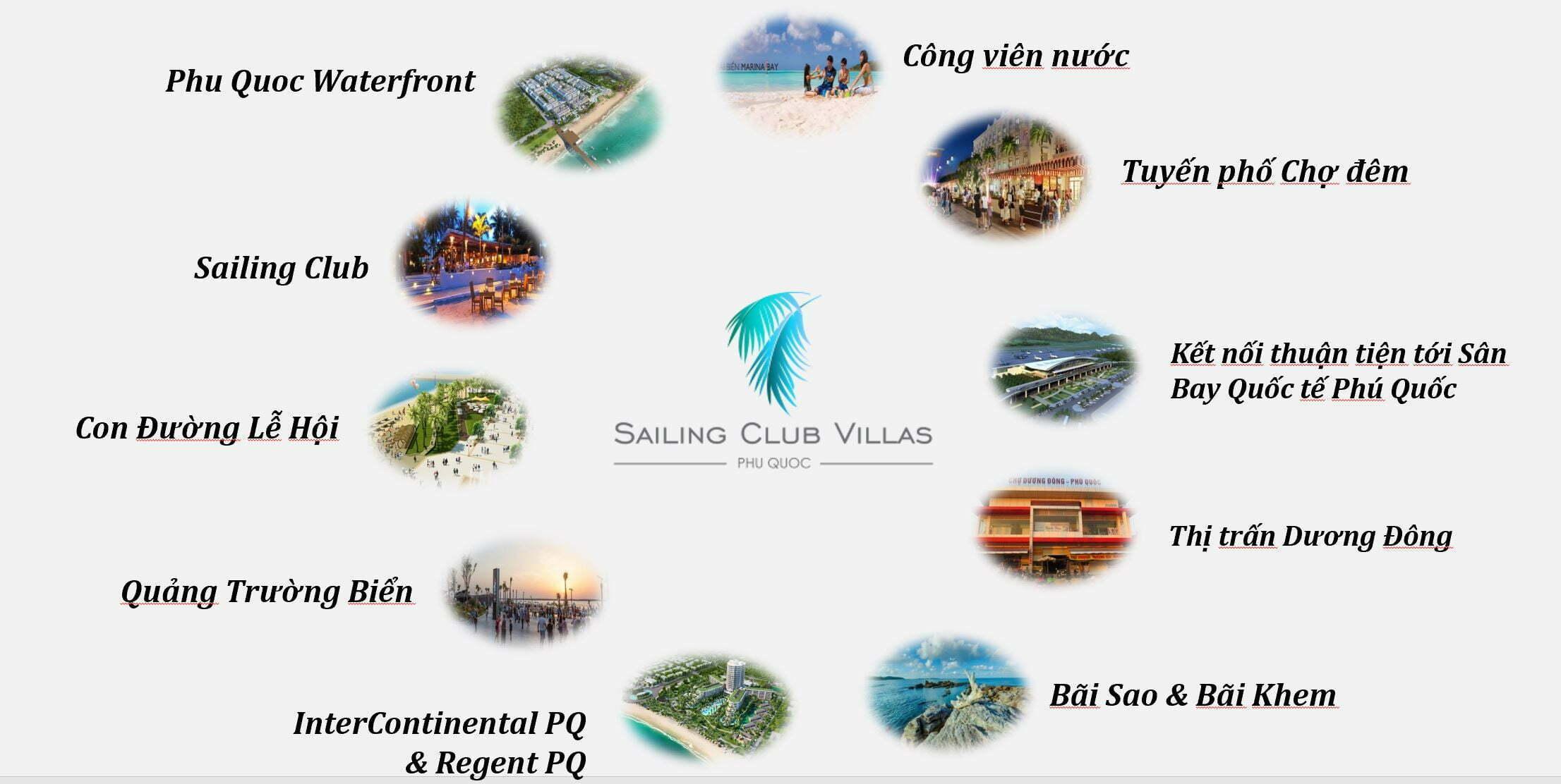 Kết nối tiện ích đa dạng với phong cách sống hiện đại phóng khoáng tại Saling Club Villas Phu Quoc