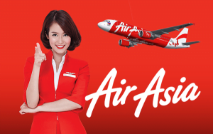 Bay thẳng từ Phú Quốc tới Malaysia với Air Asia
