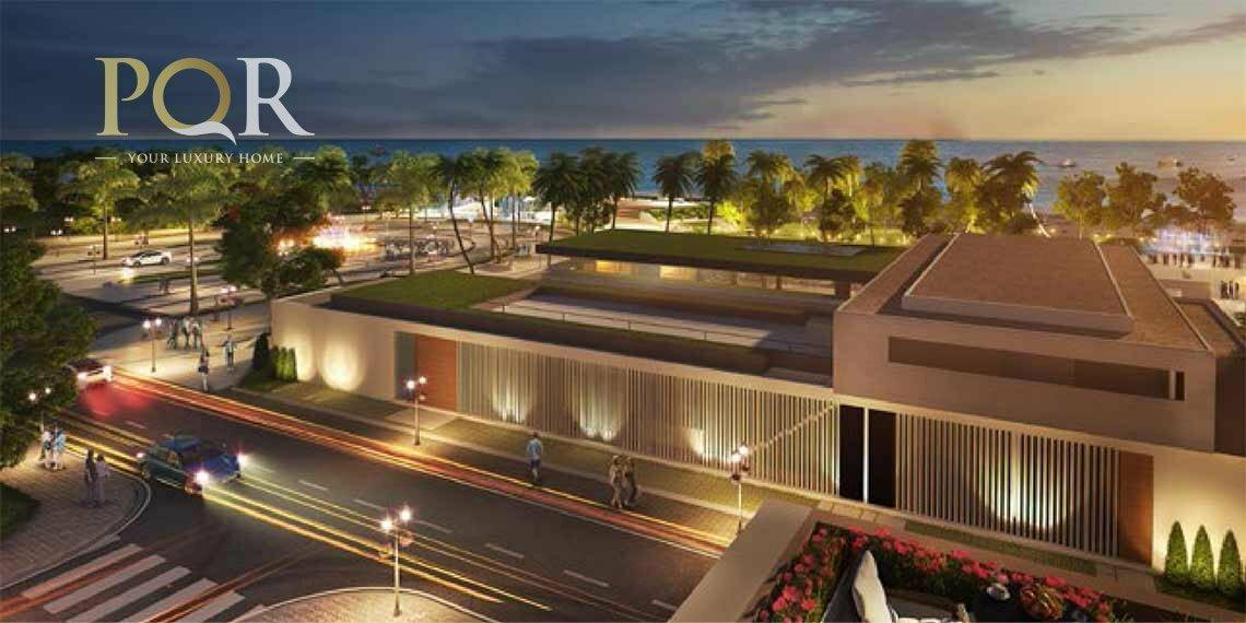 Biệt thự Sailing Club Phu Quoc Villas & Resort - Biệt thự vườn Phú Quốc