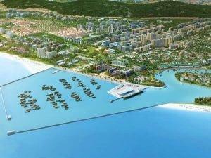 Phú Quốc nhộn nhịp cùng lượt du khách quốc tế cập Cảng trong năm 2018