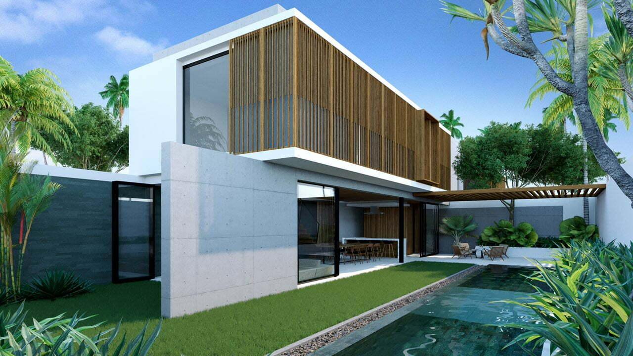 Biệt thự Sailing Club Villas Phu Quoc - Biệt thự sinh thái Phu Quoc Marina | BIM Group