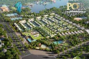 BIM LAND bắt tay Sailing Club Leisure Group với 2 dự án lớn tại Phú Quốc Marina