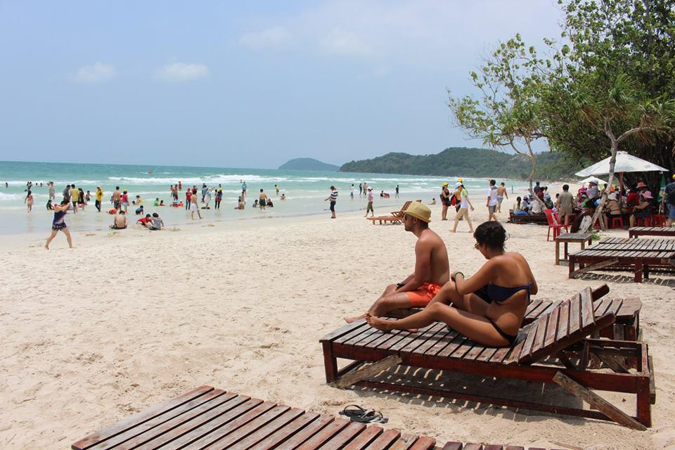 Lượt khách du lịch quốc tế và nội địa tại Phú Quốc tăng nhanh trong những năm gần đây