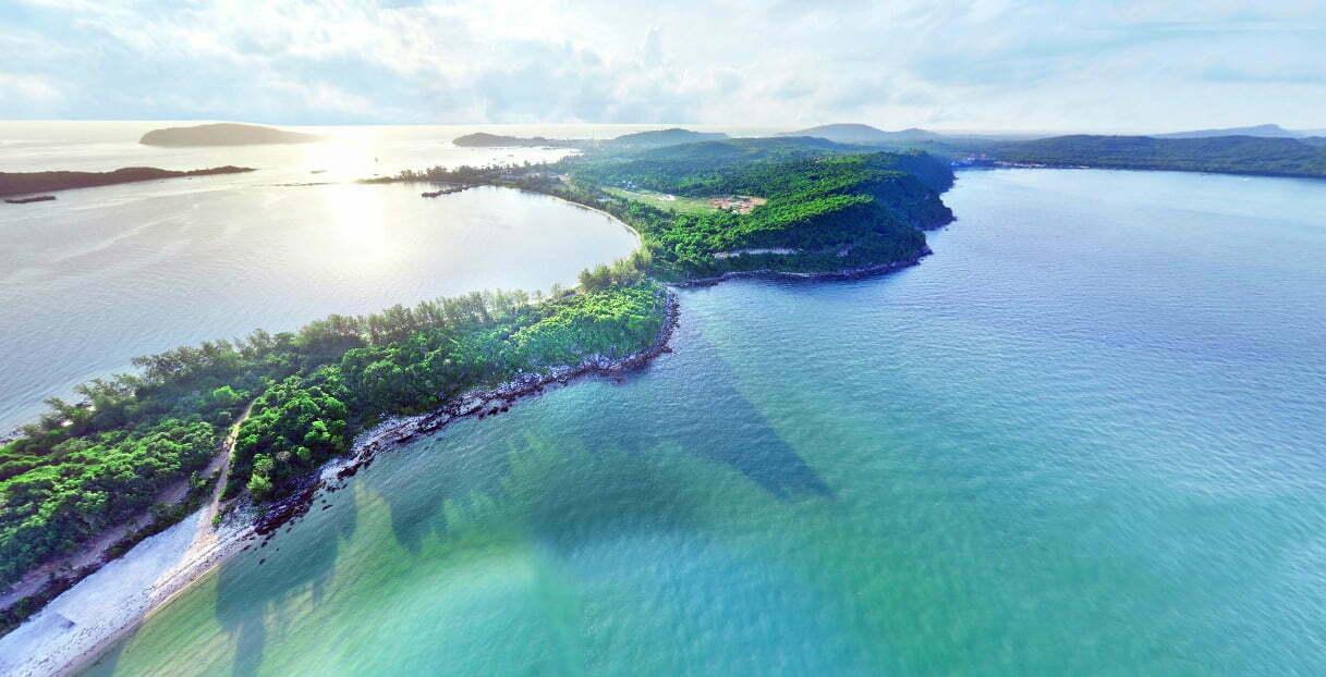 Phú Quốc – cơ hội đắt giá cho nhà đầu tư BĐS trong năm 2019
