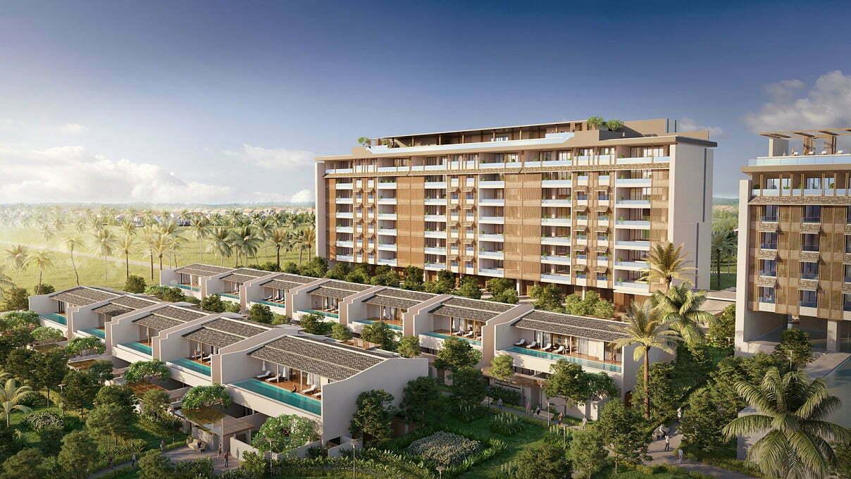 Regent Residences Phú Quốc nằm trong dự án Phú Quốc Marina - Là thương hiệu tập đoàn khách sạn tầm cỡ quốc tế và dự án này chính là sự đánh dấu sự xuất hiện lần đầu của Regent tại Việt Nam