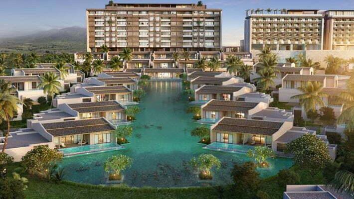 Regent Residences Phu Quoc,