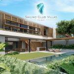 Người tạo nên siêu phẩm biệt thự biệt thự vườn Sailing Club Villas Phu Quoc