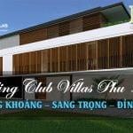 TINH THẦN THƯƠNG HIỆU SỐNG ĐỘNG TẠI SAILING CUB VILLAS PHU QUOC