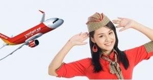Bay thẳng từ Phú Quốc (Việt Nam) đến Seoul (Hàn Quốc) cùng Vietjet Air