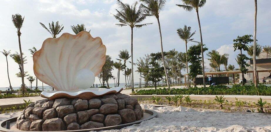 Sailing Club Phu Quoc - Điểm đến tuyệt vời không thể bỏ lỡ tại Phú Quốc tháng cuối năm!