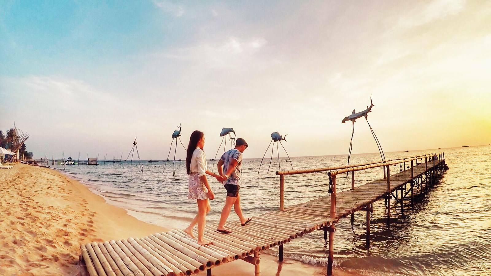 Những kinh nghiệm cần note trước khi du lịch Phú Quốc