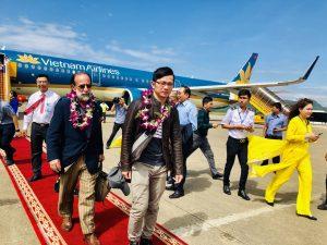 Nhà ga 1.000 tỉ tại sân bay Phú Quốc đã chính thức hoạt động