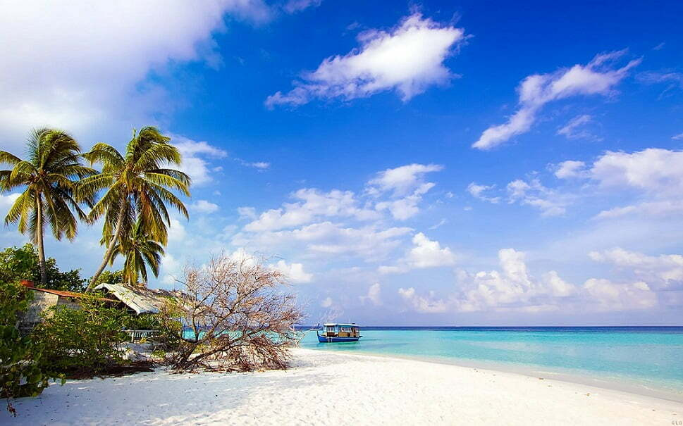 BĐS nghỉ dưỡng Đảo ngọc Phú Quốc không thua kém Phuket hay Bali