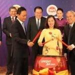 Vietjet mở đường bay quốc tế Phú Quốc đến Seoul (Hàn Quốc)