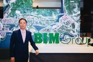 Phó tổng Tập đoàn BIM Group: 'Muốn thu hút đầu tư cần phải công khai quy hoạch phát triển kinh tế du lịch'