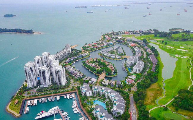 6 lí do Phú Quốc là điểm đến mới của Châu Á về du lịch và đầu tư