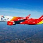 Đường bay mới Phú Quốc - Hong Kong từ hãng Vietjet